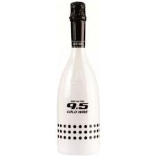 9,5 cold wine brut magnum - šumivé víno so zníženým obsahom alkoholu