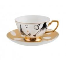 Šálka na čaj Jolie Paris