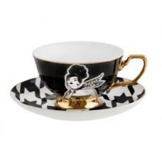 Šálka na čaj Lucille