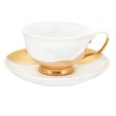Šálka na čaj Artist Gold